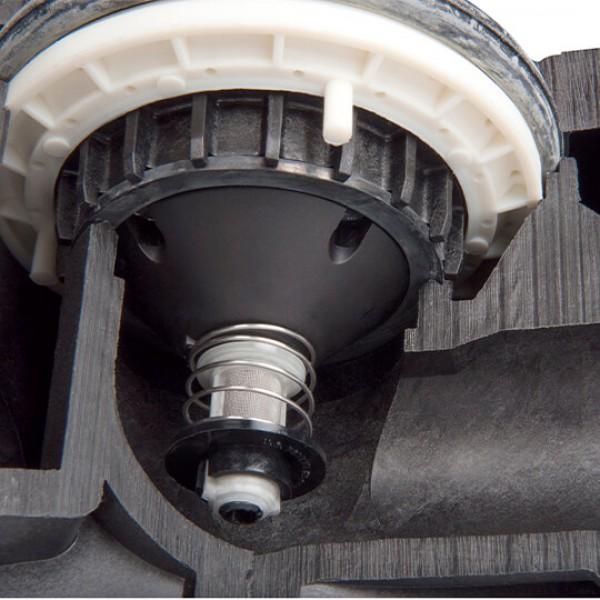 Клапан электромагнитный Hunter ICV-301-B