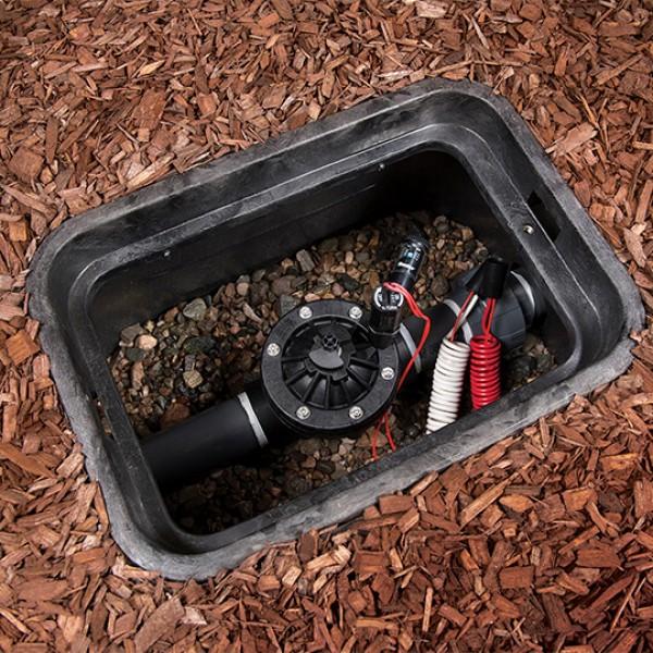 Клапан электромагнитный Hunter ICV-301-B-FS