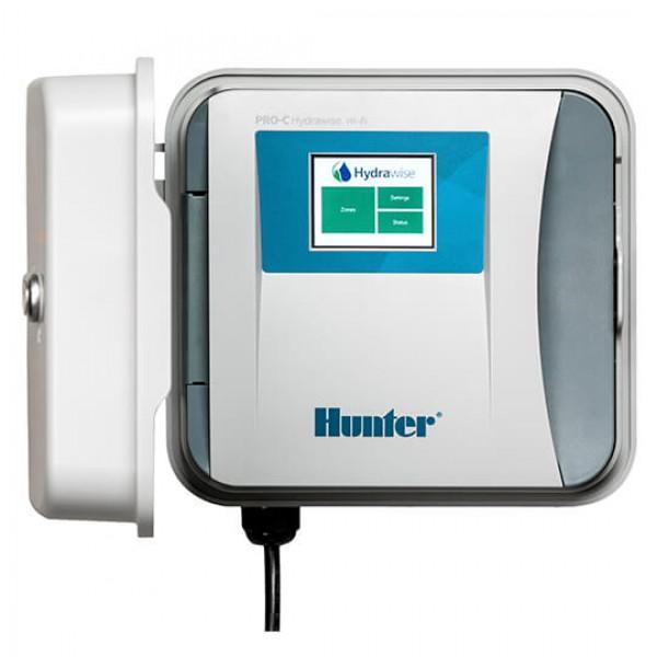 Контроллер Hunter HPC-401-E (наружный + WiFi)