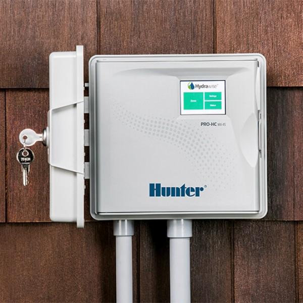 Контроллер Hunter PHC-2401-E (наружный + WiFi)