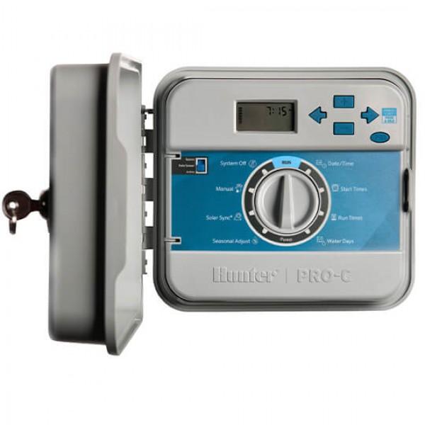 Контроллер Hunter PCC-1201i-E (внутренний)