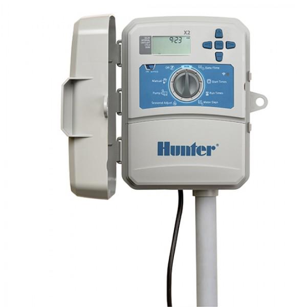 Контроллер Hunter X2-801-E (наружный + WiFi)