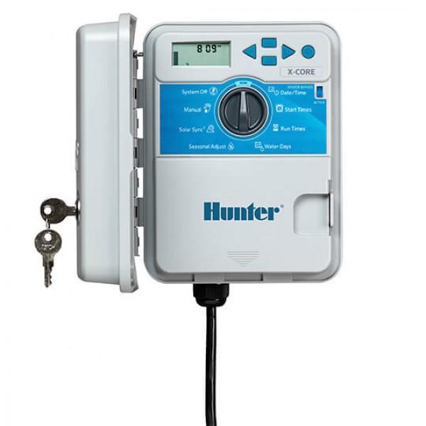 Контроллер Hunter XC-401-E (наружный)