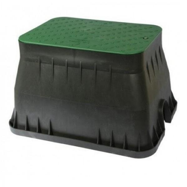 Клапанный бокс Irritec Standart - 510 х 380 х 300 мм